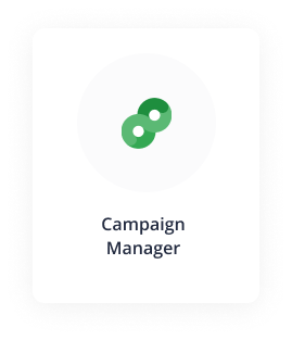 Logo Campaign Manager