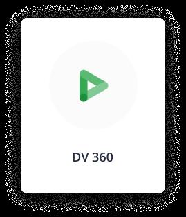 Logo DV 360